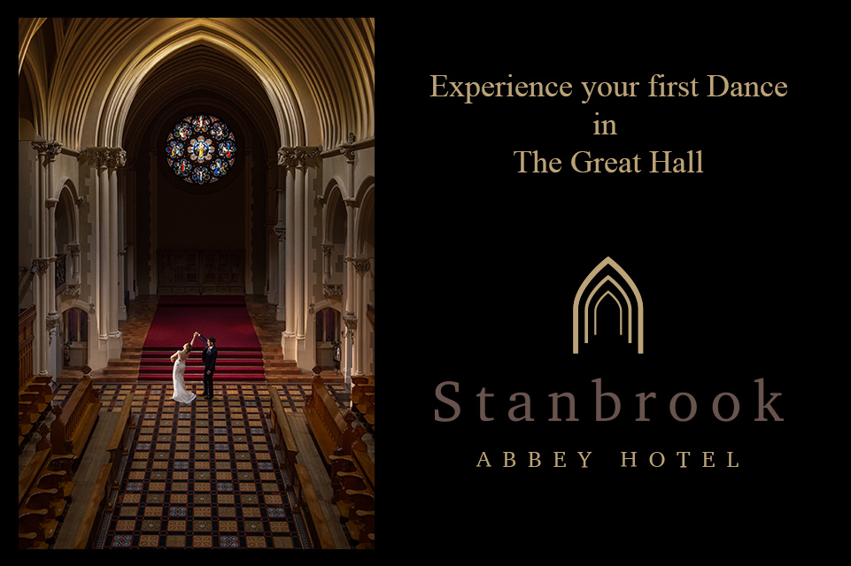 Laurie & Paul Stanbrook Abbey