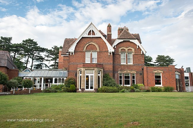 Stourport Manor Wedding ,Wedding Photography in Worcester, Heart Weddings