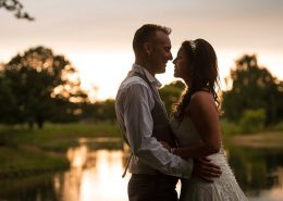 Wedding Photography in Worcestershire, wedding photography at Spetchley Park Gardens