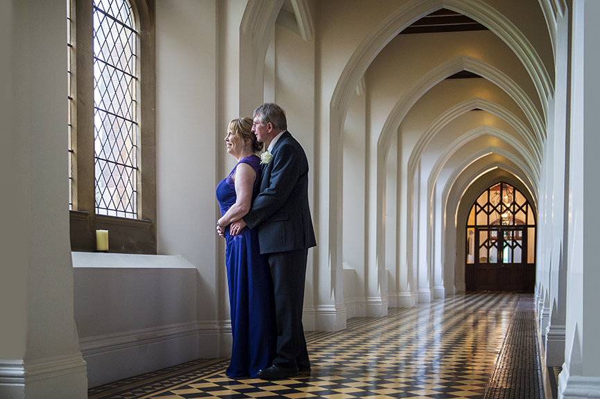Stanbrook Abbey Wedding Photography
