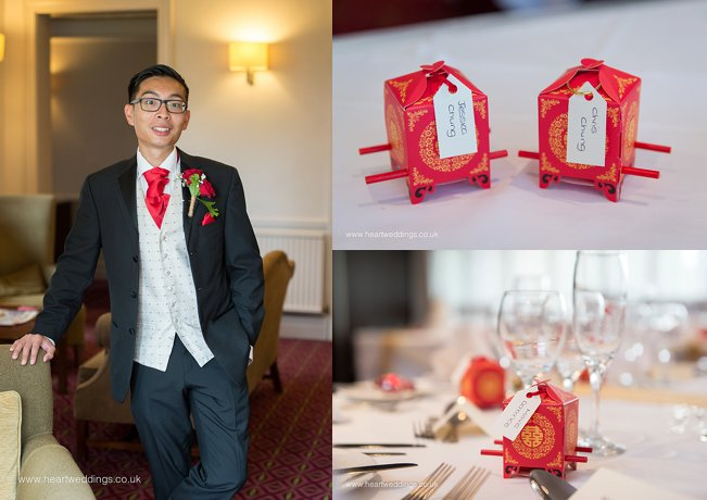 Wedding Photography in Worcester
