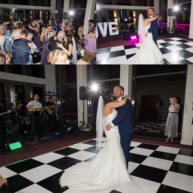Weddings at Stanbrook Abbey