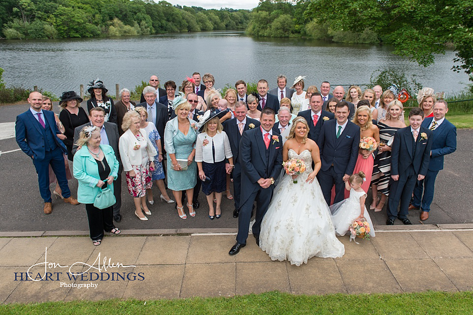 Wedding Photographers in Worcester