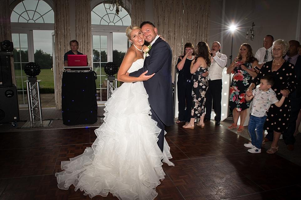 Wedding Photographers in Worcester